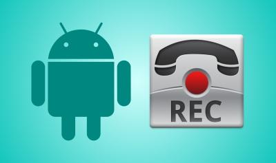 Zapis razgovora Android