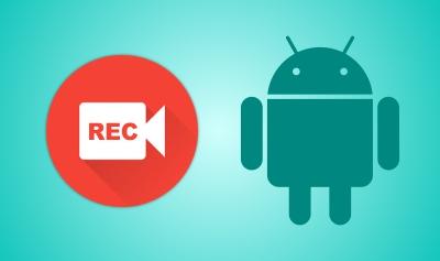Запись на Android
