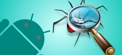 Поиск вирусов на Андроид