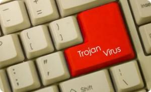 Вирус троян на компьютере