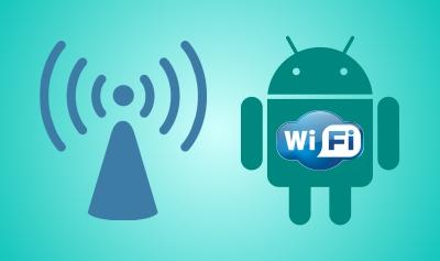 Андроид и Wi-Fi