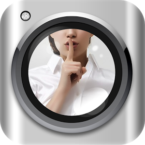 Silent-Camera-Pro