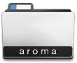 Aroma-Filemanager