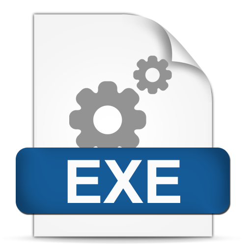 Файл EXE