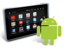 планшет андроид