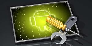восстановление системы для андроид