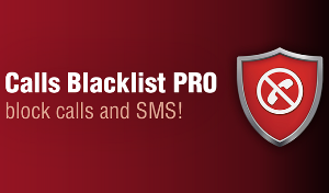 приложение calls blacklist