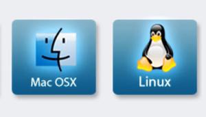 linux и mac