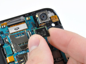 процессор смартфона