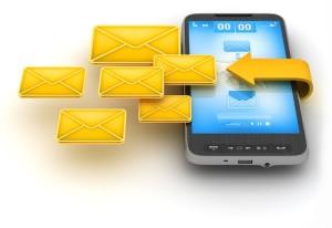 копирование смс-сообщений