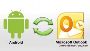 синхронизация андроида