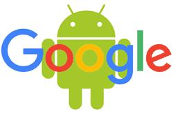 андроид и гугл