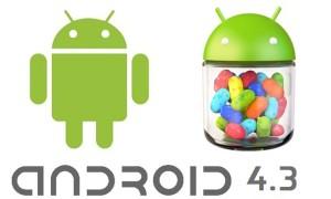 андроид 4.3.